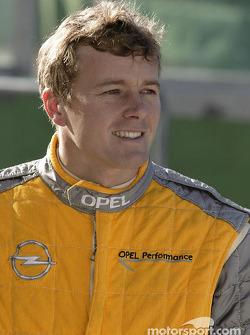 Marcel Fässler, Opel