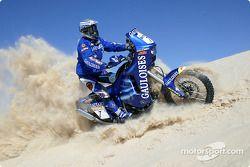 Présentation KTM : Giovanni Sala