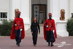 Une visite du Sénégal avec Syndiely Wade