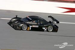 La Ford Multimatic n°5 du Essex Racing (Joe Pruskowski, Justin Pruskowski, Ross Bentley)