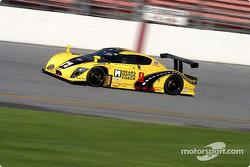 La Ford Multimatic n°9 de l'équipe Mears Motor Coach (Paul Mears Jr., Mike Borkowski, Arie Luyendyk Jr.)