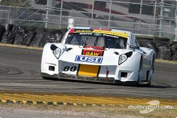 #80 G&W Motorsports BMW Picchio: Danny Marshall, Steve Marshall, Rocco De Simone