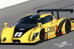 La Ford Multimatic n°9 de l'équipe Mears Motor Coach (Paul Mears Jr., Mike Borkowski, Arie Luyendyk