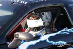 #24 Specter Werks / Sports Corvette: John Heinricy, Jeff Nowicki, Tom Bambard, Pete Halsmer