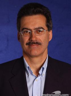 BMW-Sportchef Mario Theissen