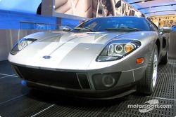 Platinum Ford GT
