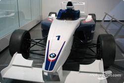 BMW Formula USA Cup car