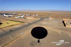 Aéroport marocain