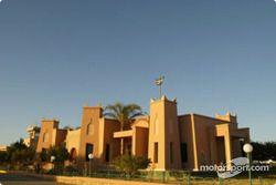 Une maison marocaine