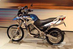 BMW Dakar Bike