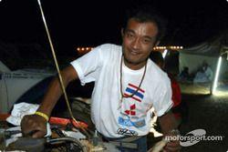 Pornsawan Siriwattanakul