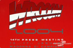 Welcome to Wroom 2004