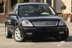 Une Ford Five Hundred de 2005