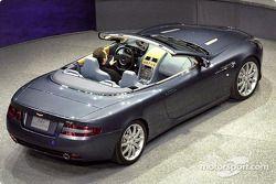 Aston Martin Volante DB9