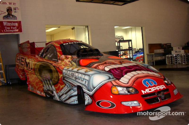 Car Paint Shops Indianapolis