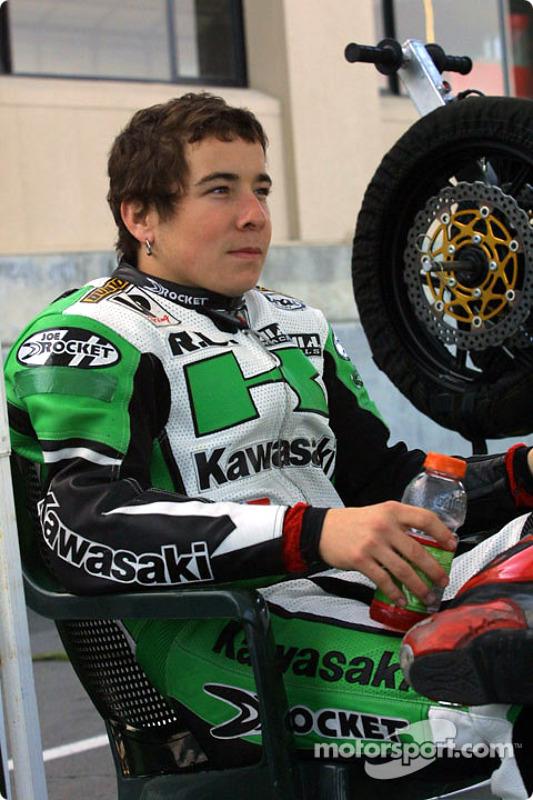 Rodger Lee Hayden