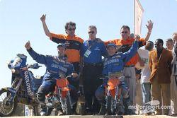 Team Gauloise-KTM