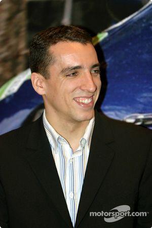 Entrevista de Justin Wilson en Motorsport Noticias