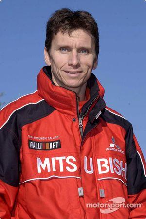 Gilles Panizzi