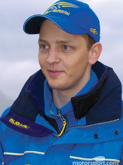 Mikko Hirvoinen