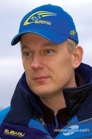 Jarmo Lehtinen