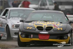 #11 Powell Motorsport Firebird: Devon Powell, John Heinricy