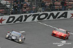 La Ford Multimatic n°5 du Essex Racing (Joe Pruskowski, Justin Pruskowski, Ross Bentley, Scott Maxwe