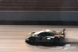 La BMW Fabcar n°7 du Southard Motorsports (Shane Lewis, Jack Baldwin, George Robinson, Steve Southar