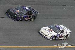 Dave Marcis and Jay Sauter