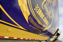 Le camion de la série IROC