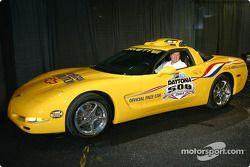 Le Pace Car du Daytona 500 2004