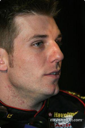 Jamie McMurray