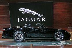 Jaguar XK-RS concept car