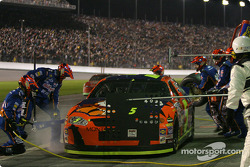 Pitstop for Terry Labonte