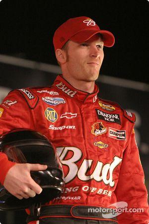 Drivers presentation: Dale Earnhardt Jr.