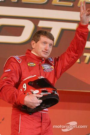 Drivers presentation: Bill Elliott