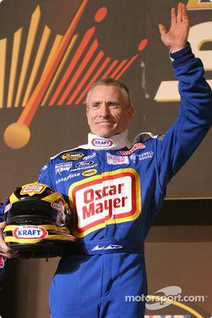Presentación de pilotos: Mark Martin