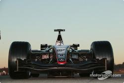 yeni McLaren MP4-19