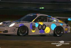 #00 Team Vision Porsche GT3 Cup: Dwain Dement, Steve Bernheim, Doug Baron, Dennis Puddester