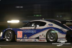 La Ford Multimatic n°70 de SpeedSource (Sylvain Tremblay, Selby Wellman, Larry Huang, Chris Hall)