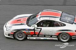 #17 AASCO Motorsports Porsche GT3 Cup: Mark Webber, Joe Kunz, Gary Becker, Patrick Flanagan, Derek Clark