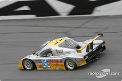 #54 Bell Motorsports Pontiac Doran: Forest Barber, Terry Borcheller, Andy Pilgrim, Christian Fittipa