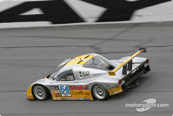 #54 Bell Motorsports, Pontiac Doran: Forest Barber, Terry Borcheller, Andy Pilgrim, Christian Fittipaldi