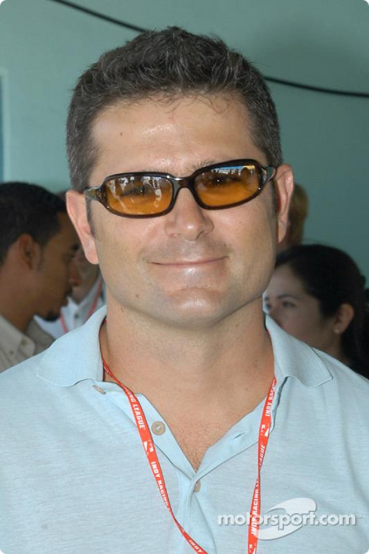 Gil de Ferran