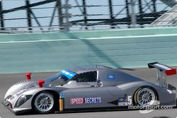 #5 Essex Racing Ford Multimatic: Joe Pruskowski, Justin Pruskowski, Ross Bentley