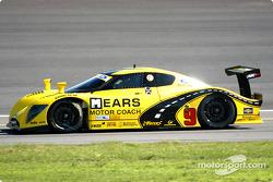 La Ford Multimatic n°9 de Mears Motor Coach (Paul Mears Jr., Mike Borkowski)