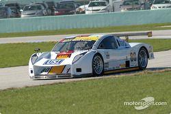 #80 G&W Motorsports BMW Picchio: Steve Marshall, Roger Scotton, Price Cobb