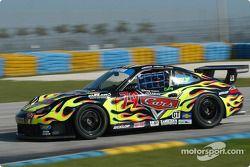 #79 Gunnar Racing Porsche GT3 RS: Gunnar Jeannette, Milt Minter