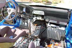 The new Subaru Impreza WRC2004