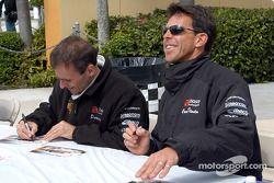 David Murry et Craig Stanton